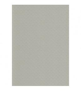 Бумага с рельефным рисунком 'Точки' цвет серый
