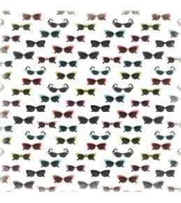 """Бумага """"Sunglasses"""""""