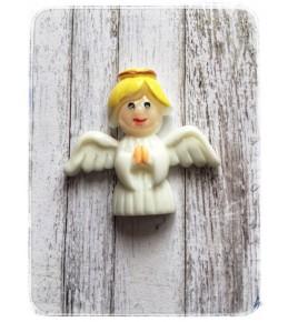 Ангел, пластиковый декор