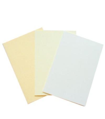"""Набор заготовок для открытки """"Белый, Ванильный, Бежевый"""" 10*15 см"""