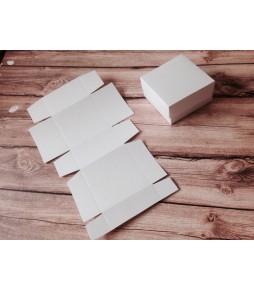 Заготовка коробочки 6*6*3,5 см