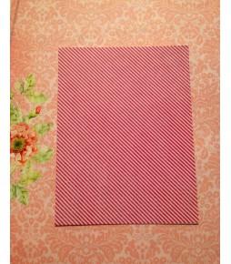 Заготовка для открытки, 10,5 * 14 см