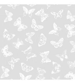 """Калька декоративная """"Бабочки"""" 30,5Х30,5 см"""