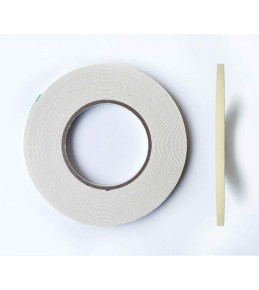 Двусторонний скотч на вспененной основе ,  6 мм