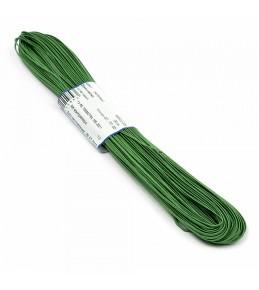 Шнур отделочный, зеленый, 1,8 мм