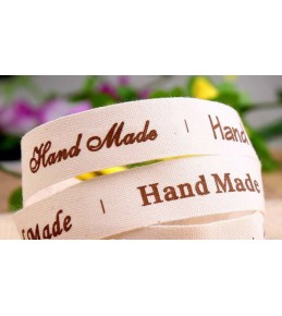 "Лента "" Hand made"""