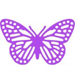 """Нож для вырубки """"Butterfly № 1"""""""