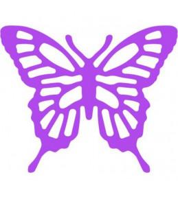 """Нож для вырубки """"Butterfly № 2"""" Scrapmаn"""