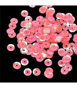 "Пайетки ""Ideal"" ,  розовые"