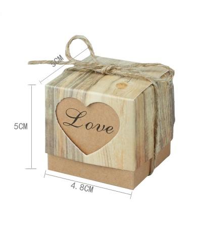 "Коробочка складная ""Love"""