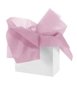 """Бумага тишью """"Розовый"""""""