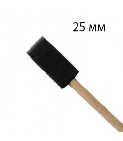 Спонж квадратный,  2,5см