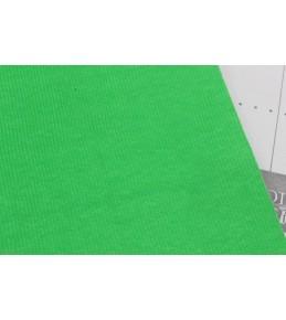 Велкроткань на клеевой основе, 22*28 см, светло зеленая