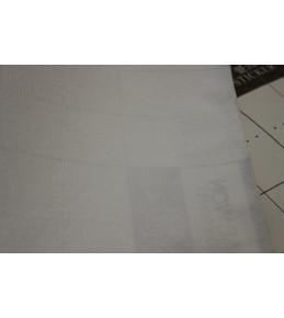 Велкроткань на клеевой основе, 22*28 см, белая