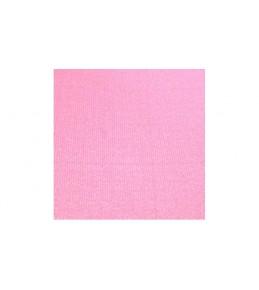 Велкроткань на клеевой основе, 22*28 см, розовая