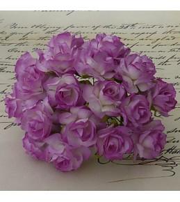 """Розы """"Фиолетовые"""" 3 см"""